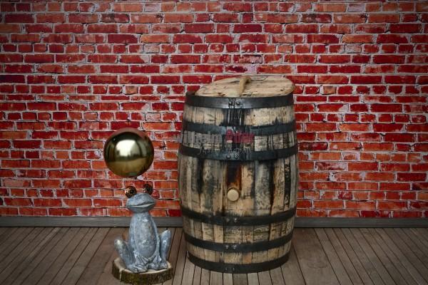 Baril de pluie Jack Daniel's 190 l