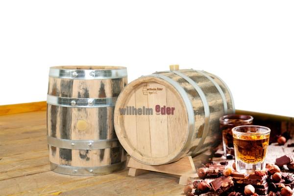 Fût de Cognac 20 l - 100 l - transformation