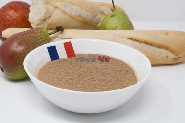Poudre de chêne français - chauffée
