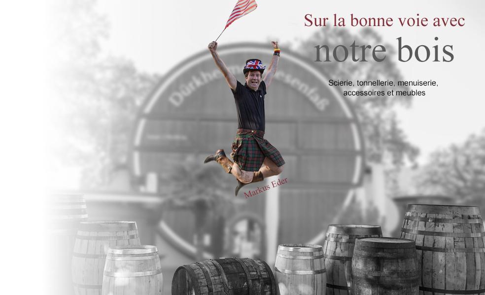 Tonneaux | tonneaux-boutique.fr