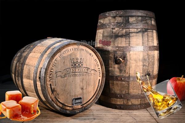 Fût de Whisky 190 l - Nestville