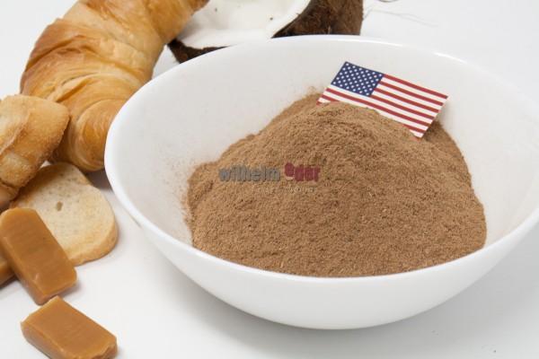 Poudre de chêne américain - chauffée