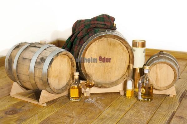 Petits fûts 5 l - 10 l - Whisky