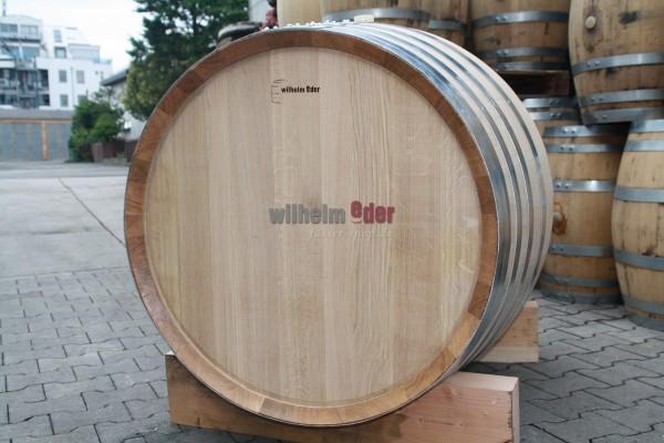 EDER - FassStolz® 600 l ronde - Chêne allemandes