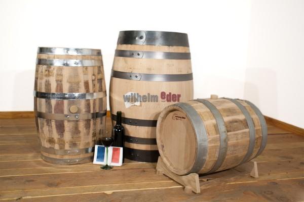 Fût de vin rouge 30 l - 100 l - Transformation, Château Margaux