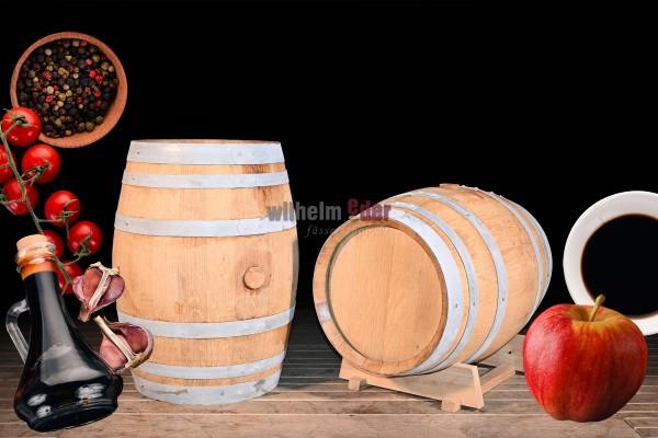 Fût de vinaigre 30 l - balsamique