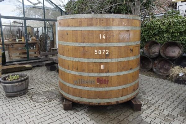 Collecteur d'eau de pluie 3000 - 6000 l