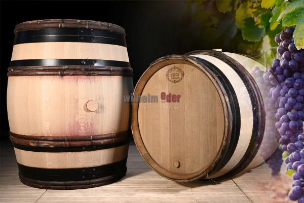 Fût de vin rouge de Bourgogne 228 l - vintage 2016-2018