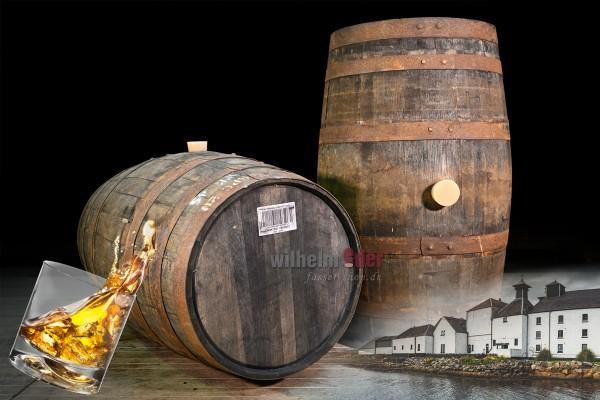 Fût de Islay Single Malt Whisky 125 l