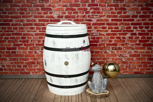 Récupérateur d'eau 225l – shabby