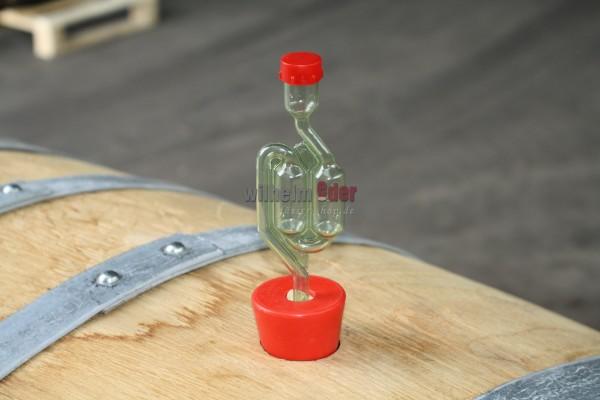 Tubes de fermentation pour les tonneaux 225 - 500 l