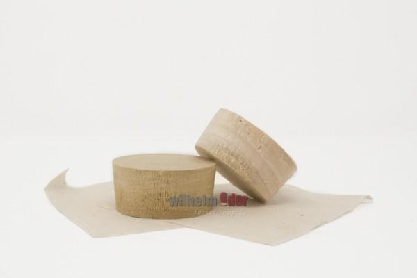 Disque-bonde en bois de peuplier