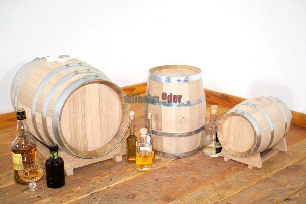 Fût à distillat en bois de chêne au grain fin 3 l – 28 l