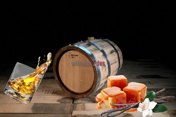 Fût de bourbon 20-100 l - conversion