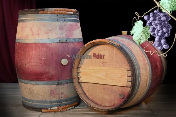Fût de vin rouge 228 l - Millésime 2017 - Château Lafite-Rothschild