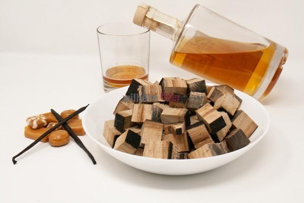 Cubes de Bourbon