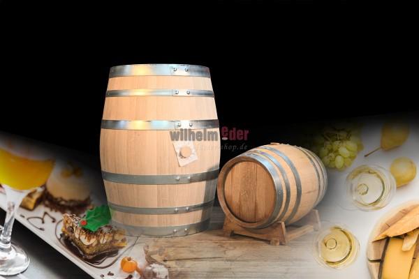 Fût vin blanc 30 l - 100 l - vendange tardive - d'occasion