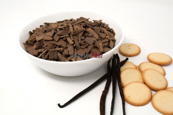 Copeaux de bois - AO - Pure Vanilla - ēvOAK