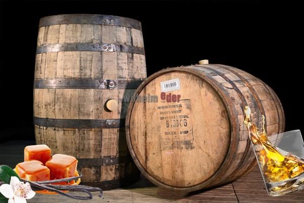 Fût de Bourbon 190 l - Jim Beam