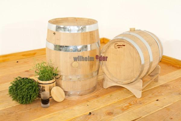 Fûts à herb liqueur 20 l - 30 l - conversion