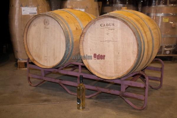 Fût vin blanc 225 l - vendange tardive - d'occasion
