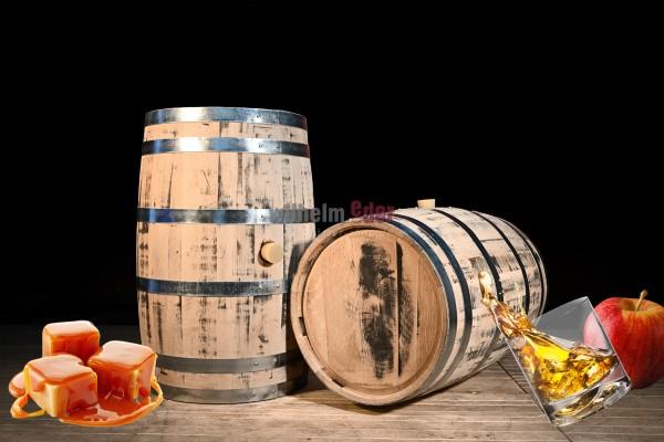 Fût de Whisky – Nestville 125 l – conversion