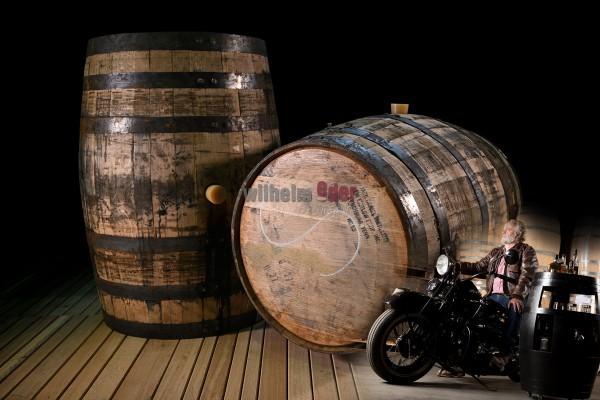 Fût de Bourbon 190 l - Jack Daniel´s - Tennessee