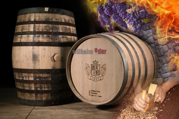 Eder 300 l Fût STR - vin rouge