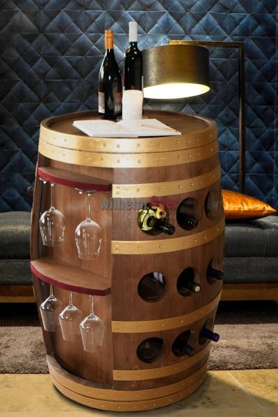 FassStolz® Vin bar