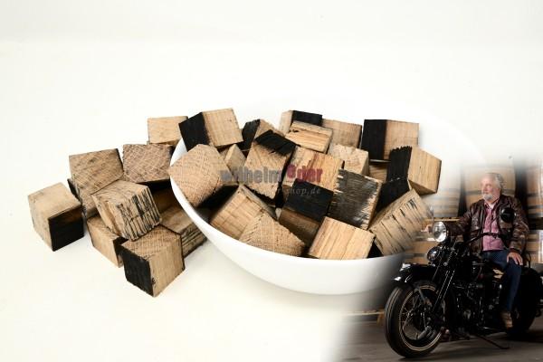 Cubes de Bourbon Jack Daniel's