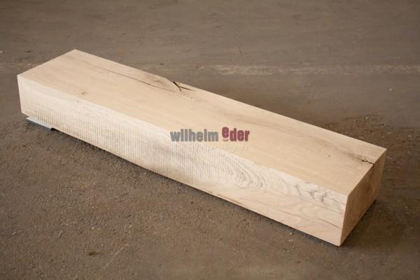 Dormeuse en chêne comme stockage de barils