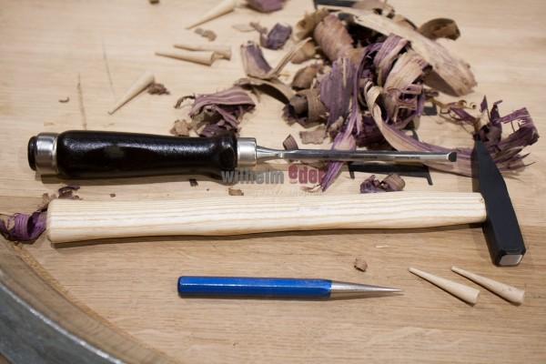 Kit de réparation – outils 3 pièces