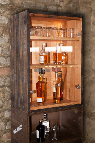 FassStolz® l'armoire de bar
