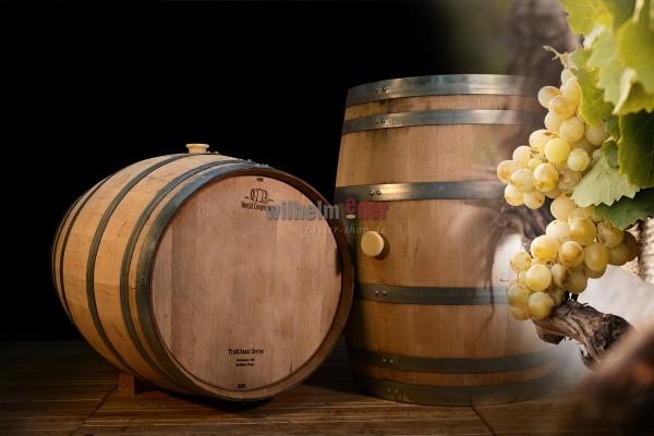 Fût vin blanc 225 l - 2020