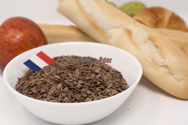 Copeaux de bois - FO - 2 mm toastés - ēvOAK