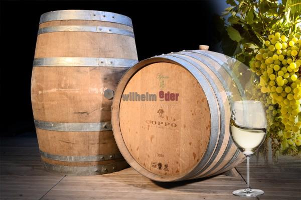 Fût vin blanc 225 l / 228 l - Chardonnay