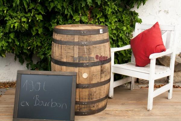 Fût décoration 190 l - Bourbon